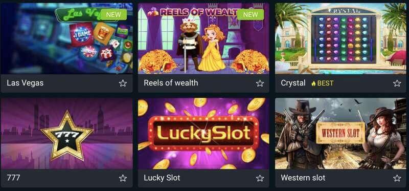 1XBET Slot ให้ความมันส์เหมือนเกมออนไลน์ดังๆ